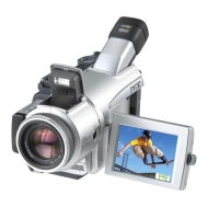 Sony Handycam DCRTRV70 Mini DV Camcorder