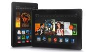 Amazon Kindle Fire HDX 7 inch (2013)