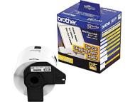 """brother DK1202 2-3/7"""" x 4"""" 300 labels Shipping Label"""