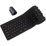Inland Pro Foldable USB Keyboard
