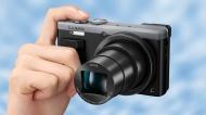 Panasonic Lumix DMC-ZS60 / DMC-TZ80