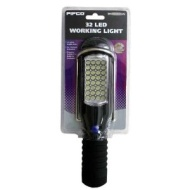 TeckNet - PIFCO 32 LED Working Light With Hook and Bracket
