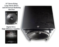 PRO-POWER - Portable speakers