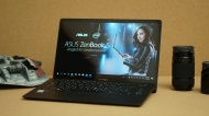 Asus ZenBook S (UX391U)