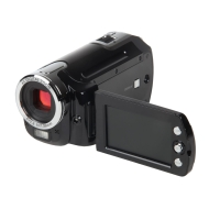 Easypix-DVC-527 HD Camcorder Schwarz