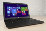 HP 15t Touch