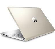 "HP Pavilion 15-cd057sa 15.6"" Laptop - Gold"