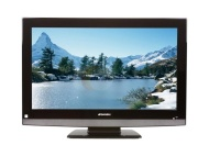 Sansui 32-Inch LCD HDTV/DVD Combo