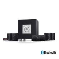 Teufel Concept E Digital - 5.1-Komplettanlage mit Bluetooth für Konsole, Film und PC