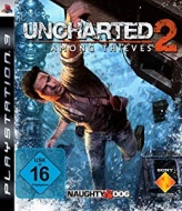 Uncharted 2 - Among thieves