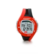 MioPINK Motiva Heart Rate Monitor Watch