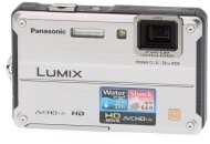 Panasonic DMC-FT2EFD
