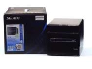 Shuttle XPC Glamor Series SG45H7 - SFF - RAM 0 MB - no HDD - GMA X4500HD - Gigabit Ethernet - Monitor : none