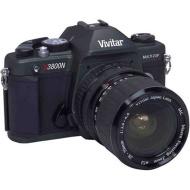 Vivitar V3800N Zoom