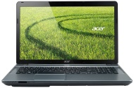 Acer Aspire 17 Inch Laptop (2.4 Ghz Intel Pentium 2020M Processor, 4GB RAM, 500GB Hard Drive, Windows 7 Home Premium)