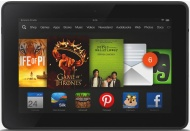 Amazon Kindle Fire HD 7 inch (2nd gen, 2013)