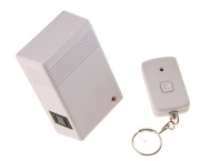 AmerTac RFK106LC Hand Held Transmitter and Plug-in Receiver
