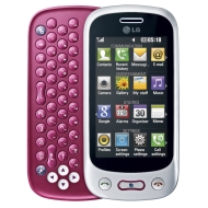 LG KS360 / LG Etna / LG Tribe / LG GT360 / LG InTouch KS360