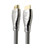 Maestro 4m / 4 metres High Speed HDMI Cable with Ethernet (Version 2.4, Sky HD, Virgin HD, 3D Ready with Audio Return and Ethernet Channel) 21.6 Gbps