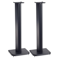 Sanus Bf31b Basic Foundations Speaker Stand