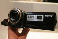 Sony HDR-PJ30VE Full HD