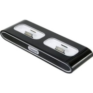i.Sound DGIPOD-1500 Twin Charger for iPod and iPhone