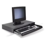 3M Precise Desktop Keyboard Drawer