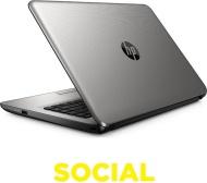 """HP 14-an060sa 14"""" Laptop - Silver"""