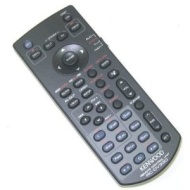Kenwood Electronics KNA-RCDV330 Infra-Red Remote Controller