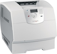 Lexmark T642 Series Printers
