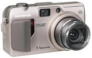 Olympus D-510 Zoom