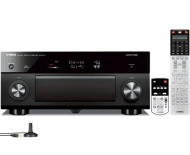 Yamaha RX-A2010BL 9.2-Channel Network AV Receiver