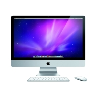 Apple iMac 27-inch, Late 2009 (MB952, MB953, MC507)