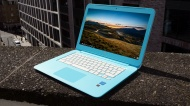 HP Chromebook 14-q000