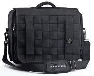 Kiken 18-Inch Jedi Mind Trix Custom Build Laptop Shoulder Bag (SL-SB-104-03)