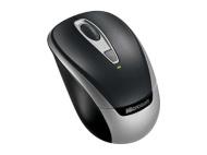 Microsoft 3000 Wireless Mouse - White