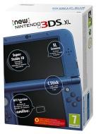 Nintendo 3DS XL (2nd gen. 2015)
