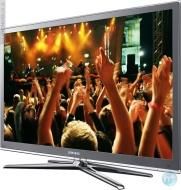 "Samsung 55"" 1080p 3D LED HDTV 54.6"" Full HD 3D compatibility Black"