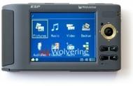 ESP 120 GB Portable Multimedia Storage Player
