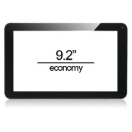 "NATPC 9.2"" Economy Android Tablet PC"