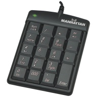 Manhattan 176354 Numeric Keypad