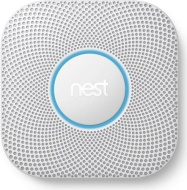 Nest Protect - Smoke & CO Alarm (2nd Gen, 2015)