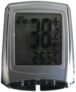 Profex - Computer da bicicletta, 25 funzioni
