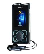 Sirius SL2PK1 Satellite Radio Receiver
