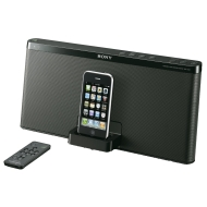 Sony RDP-X50IP Speaker System