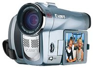 Canon Elura 80
