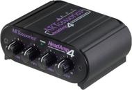 ART HeadAmp4 Four Channel Headphone Amplifier