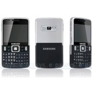 Samsung C6625 / Samsung C6625 Valencia
