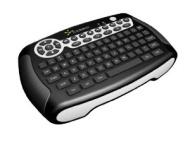 Cideko AIR Keyboard AVK02