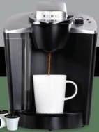 Commercial Grade Gourmet Small-Office Brewer B145